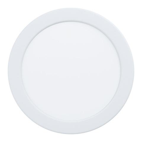 Светильник светодиодный встраиваемый Eglo FUEVA 5 99207