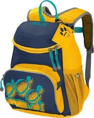 Рюкзак детский Jack Wolfskin Little Joe burly yellow XT