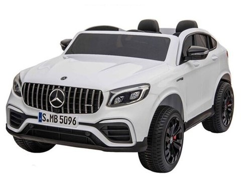 Mercedes-Benz AMG GLC63 2.0 Coupe 4X4