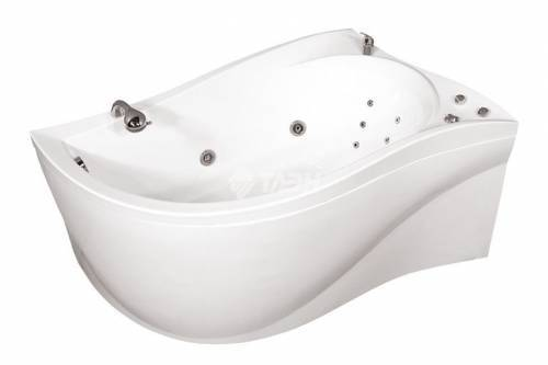 Ванна Triton НИКОЛЬ правая/левая