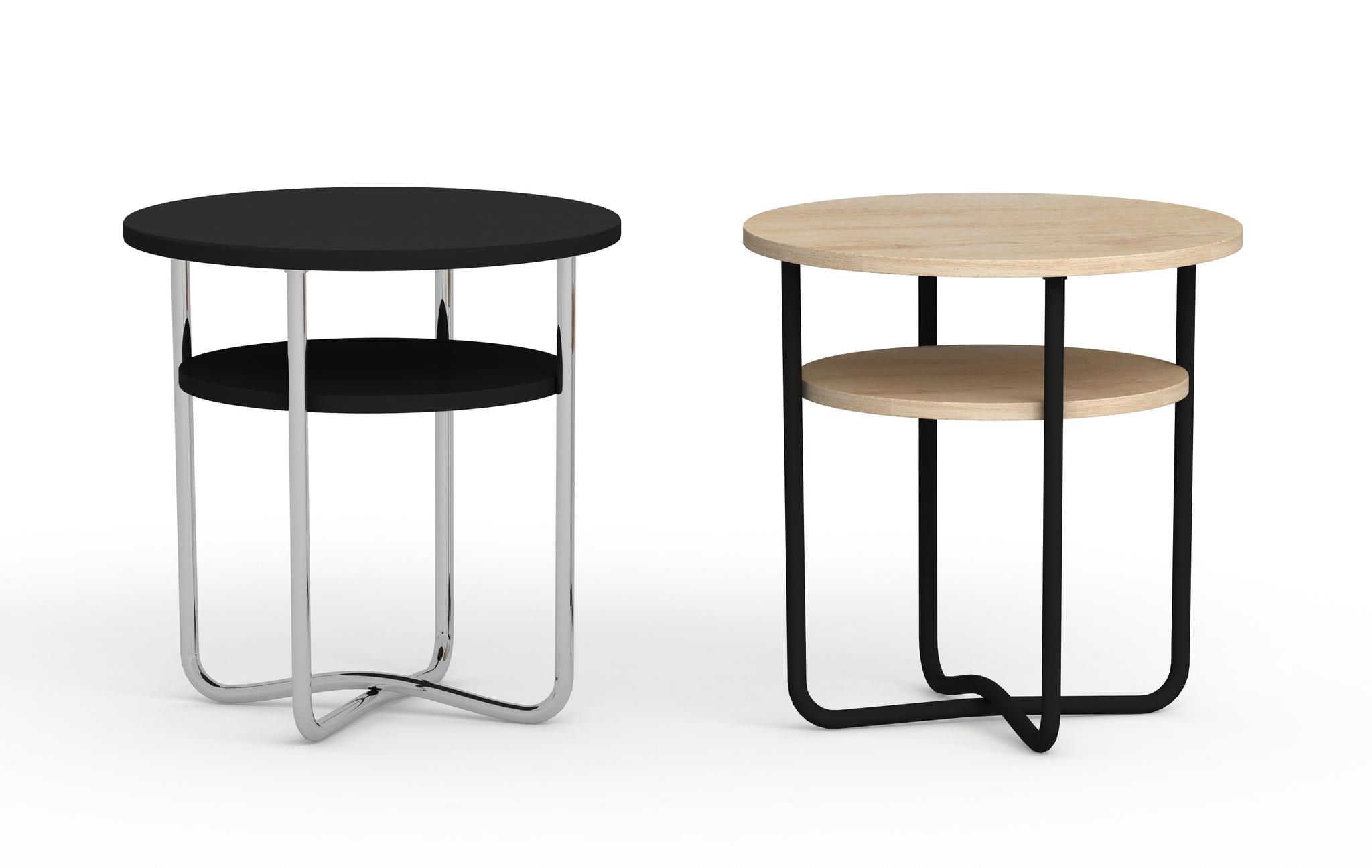 Приставной стол Bauhaus - вид 2