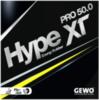 Накладка GEWO Hype XT Pro 50.0