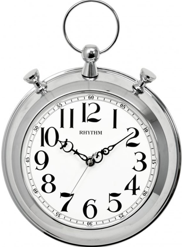 Настенные часы Rhythm CMG571NR19