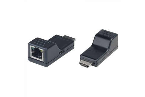 Удлинитель HDMI HE01ERK 40 метров