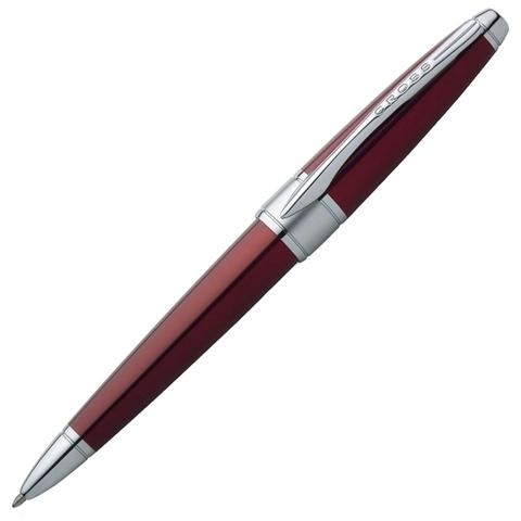 Cross Apogee - Titian Red, шариковая ручка, M, BL123