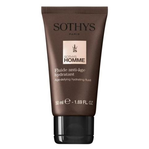 SOTHYS HOMME: Эссенция для мужской кожи (Sensorial Escape Specific For Men)