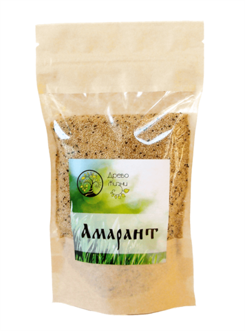 Дерево жизни амарант семена 200 гр