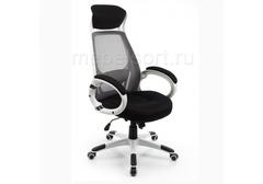 Компьютерное кресло Бургос (Burgos) белое