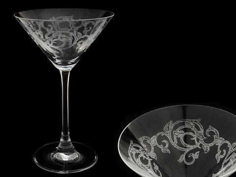 Набор бокалов для мартини «Эсприт»