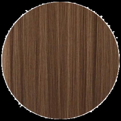 Lebel Materia 3D OBe-8 (светлый блондин оранжево-бежевый) - Перманентная низкоаммиачная краска для волос