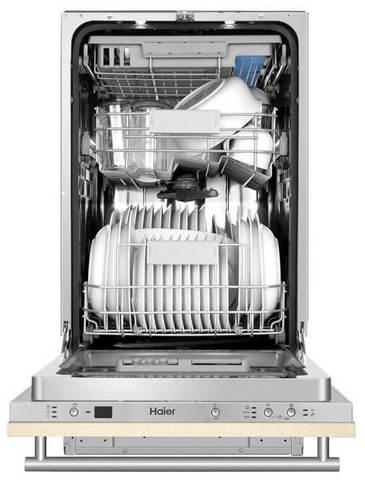 Встраиваемая посудомоечная машина Haier DW10-198BT3RU