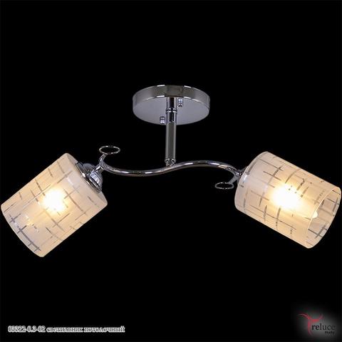 03322-0.3-02 светильник потолочный