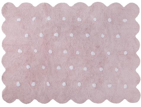 Ковер Lorena Canals Bisсuit Pink (120 х 160)