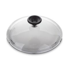 Кастрюля со стеклянной крышкой, диаметр 20 см, объем 2,3 л, чугун с эмалированным покрытием, цвет темно-серый, серия Taupe, 352005, INVICTA, Франция