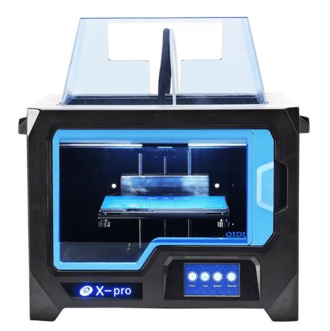 3D-принтер QIDI Tech X-Pro