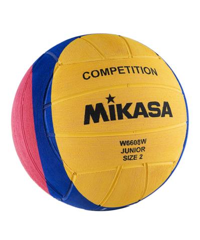 Мяч для водного поло W 6608 W