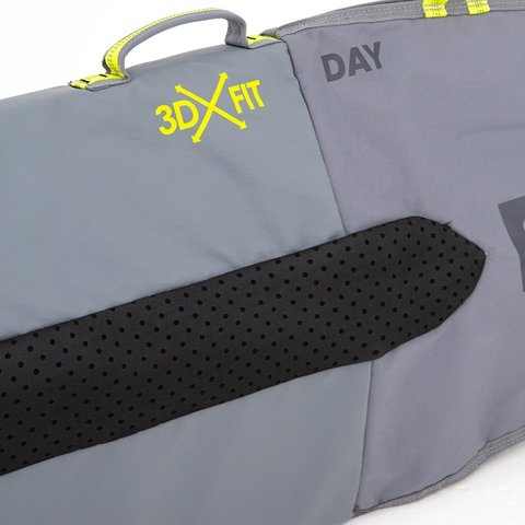 FCS Day Funboard Cover 6'7