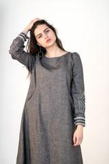 Веста. Платье женское PL-494