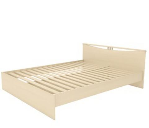 Кровать мелисса 1600х2000