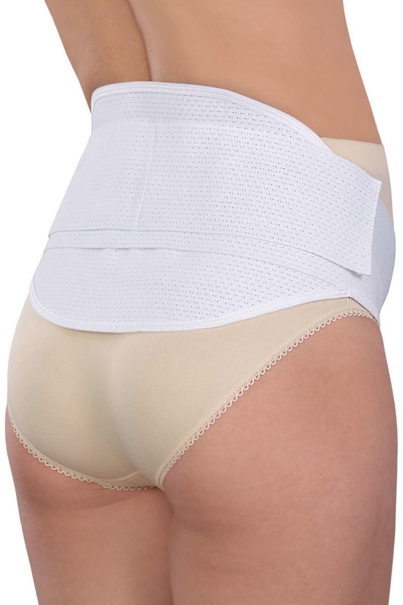 Бандаж для беременных универсальный 07801 белый