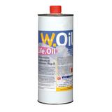 LIFE. OIL 1 л масло для ухода за деревянным полом VerMeister-Италия