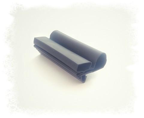 Уплотнитель для торгового холодильного шкафа Norcool S76 1610*585 мм(005)