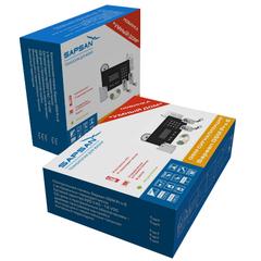 GSM сигнализация Sapsan GSM Pro 6