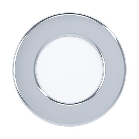 Светильник светодиодный встраиваемый Eglo FUEVA 5 99208