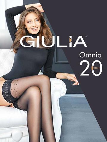 Чулки Omnia 01 Giulia