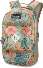 Рюкзак Dakine Urbn Mission Pack 18L Rattan Tropical