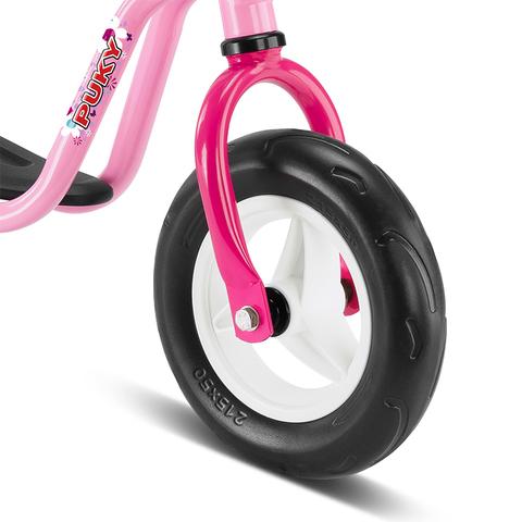 Беговел Puky LR M 4061 pink розовый, 2+