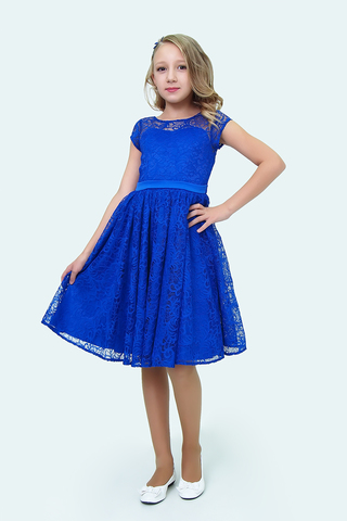 Платье детское (артикул 2Н115-2)