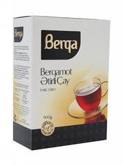Çay \ Чай \ Tea Berqa Earl Grey qara çay 900 q