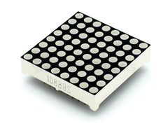 Светодиодная матрица 8х8 1088BS