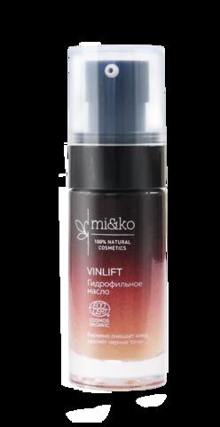 МиКо, Гидрофильное масло VinLift регенерирующее, 30мл
