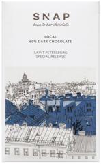 Шоколад SNAP Saint Petersburg