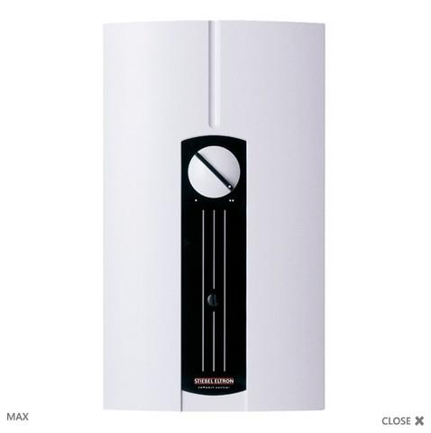Проточный водонагреватель Stiebel Eltron DHF 24 C