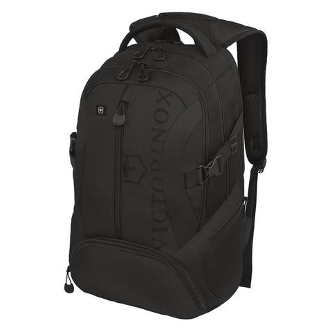 Рюкзак Victorinox VX Sport Scout 16'', черный, 34x27x46 см, 26 л