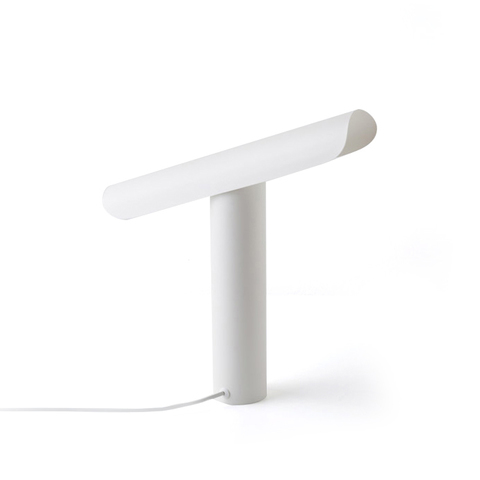 Настольный светильник Funambul by Light Room (белый)