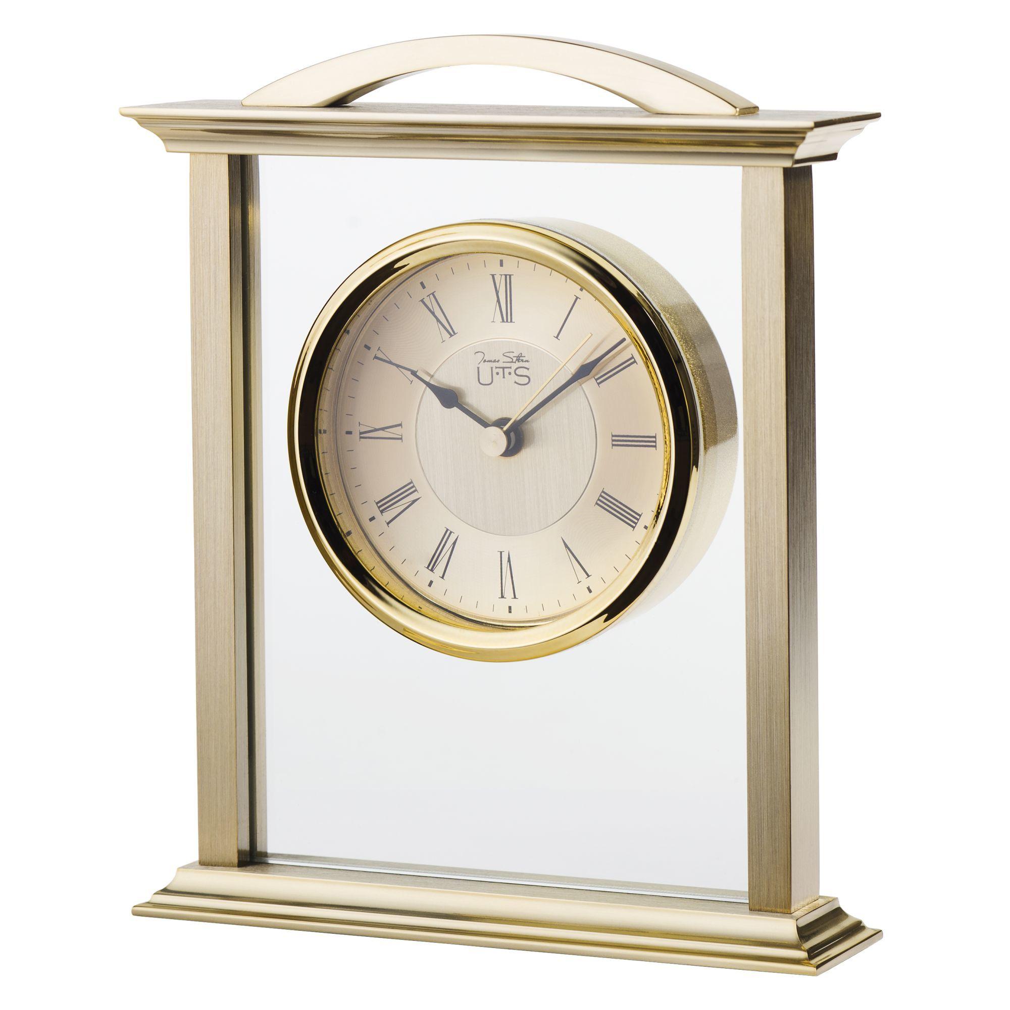 Настольные часы Tomas Stern 3011