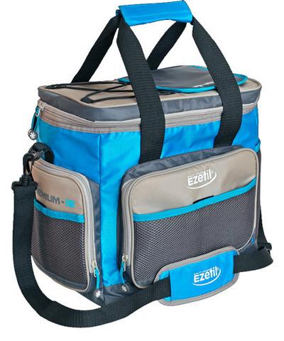 Термосумка Ezetil Premium 18 (19 л.), синяя