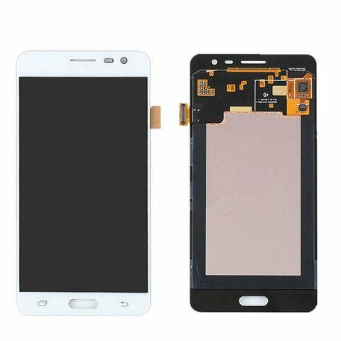 LCD SAMSUNG J3 PRO J311 + Touch White Orig
