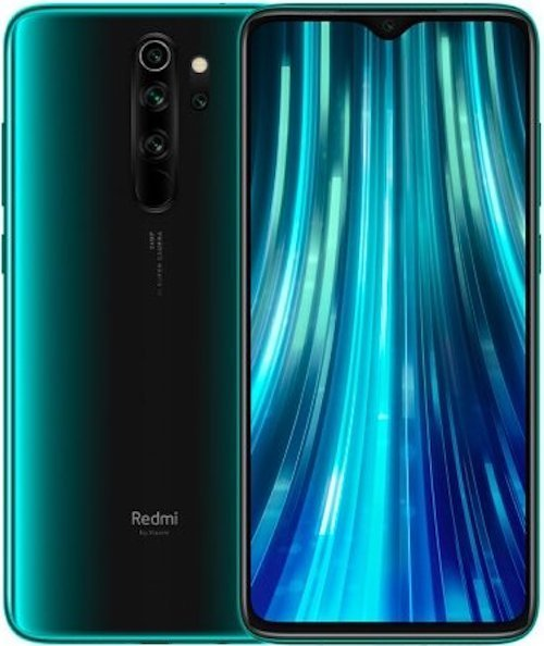 Redmi Note 8 Pro Xiaomi Redmi Note 8 Pro 6/64gb Зеленый blue.jpg