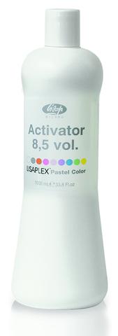 lisap lisaplex pastel color активатор оксидант
