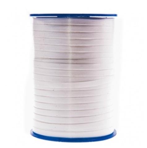 Лента America полипроп. (размер:5мм х 500 м), цвет: белый