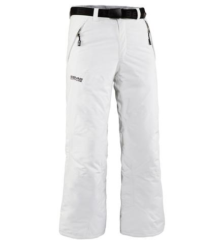 Брюки горнолыжные детские 8848 Altitude «TOMBER» White