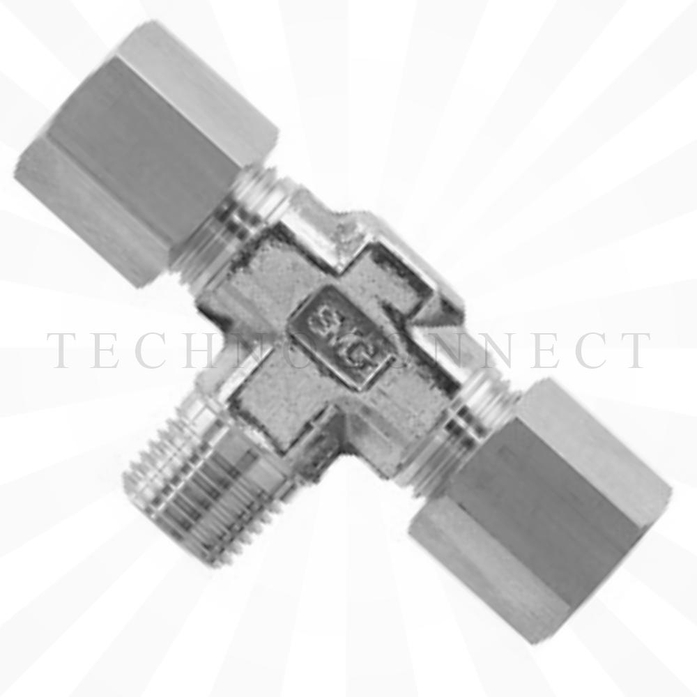 DT08-01S-X2  Соединение тройник