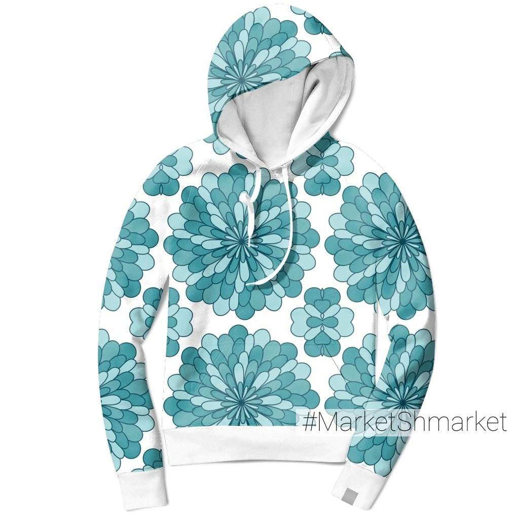 Морской цветок