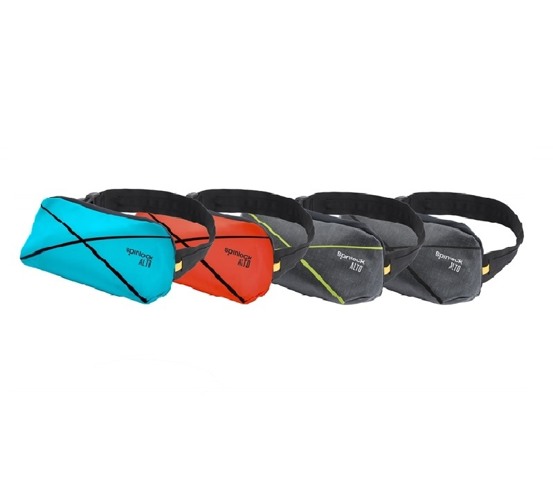 Alto Belt Pack Personal flotation device