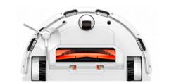 Крышка отсека щетки для Xiaomi MiJia LDS Vacuum Cleaner (белая)